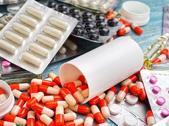 antibiotiques ist